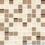 Ceramika Color Sensa steel mozaika ścienna 25x25