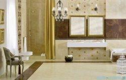 Paradyż Sabro beige meander B listwa szklana 3x59,5