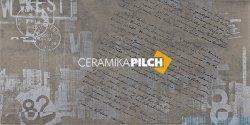 Pilch Land 2 dekor ścienny 30x60