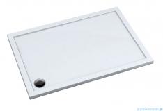 Schedpol Corrina New brodzik prostokątny z SafeMase 90x80x4cm 3.4385