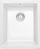 Deante Corda komora podblatowa 46x38 cm alabaster ZQA A10B