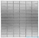 Dunin Metallic Dinox Block 048 mozaika metalowa 29,8x29,8cm