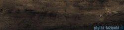 Provenza Provoak Nero Bruciato płytka podłogowa 30x120