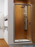 Radaway Premium Plus DWJ Drzwi wnękowe 110 szkło przejrzyste 33302-01-01N