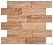 Dunin Etn!k Oak Deck Egr mozaika drewniana 29x33,6cm