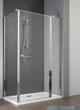 Radaway Eos II KDJ Drzwi prysznicowe 100 prawe szkło przejrzyste 3799422-01R