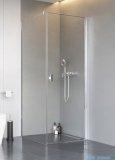 Radaway Nes Kdj I drzwi 90cm prawe szkło przejrzyste 10022090-01-01R