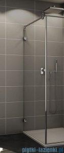 SanSwiss Melia MET1 ścianka lewa wymiary specjalne 30-90/do 200cm Master Carre MET1AGSM11030