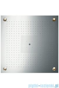 Hansgrohe Axor Starck Głowica prysznicowa ShowerHeaven 970x970mm z oświetleniem 10623800