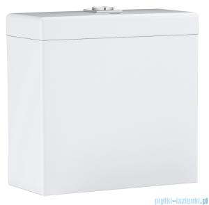Grohe Cube Ceramic spłuczka WC biała 39490000