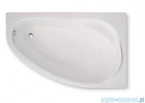 Polimat Marea wanna asymetryczna 160x100 prawa 00532