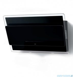 Best Offset HF czarny 80 okap kuchenny naścienny 07F63052