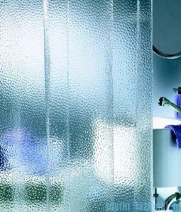 Sealskin Crystal zasłona prysznicowa PCV 180x200cm 212021300