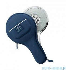 Grohe Power&Soul™ Cosmopolitan 130 Test Kit prysznic ręczny z zestawem podróżnym cztery rodzaje strumieni  27961000