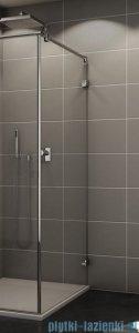 SanSwiss Melia MET1 ścianka prawa wymiary specjalne 90-140/do 200cm Master Carre MET1WDSM21030