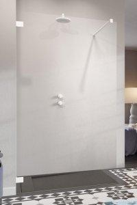 Radaway Essenza Pro White 50x200 kabina Walk-in 10103050-04-01