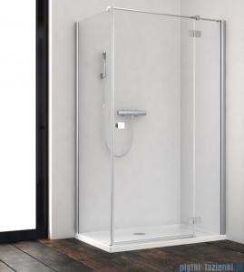 Radaway Essenza New Kdj kabina 90x90cm prawa szkło przejrzyste 385044-01-01R/384050<br />-01-01