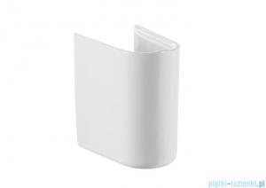 Roca Debba półpostument biały A337991000