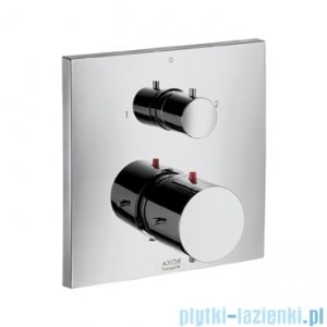 Hansgrohe Axor Starck Bateria termostatowa podtynkowa 10726000