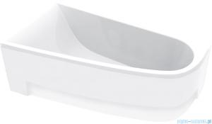 Vayer Bumerang 160x90cm Obudowa wanny asymetrycznej lewa