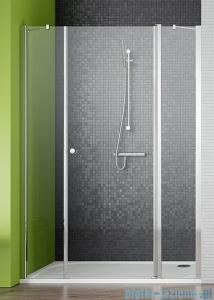 Radaway Eos II DWJS Drzwi prysznicowe 130x195 prawe szkło przejrzyste 3799455-01R