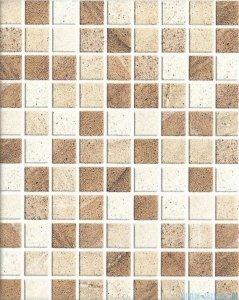Ceramika Color Sierra mozaika ścienna 20x25