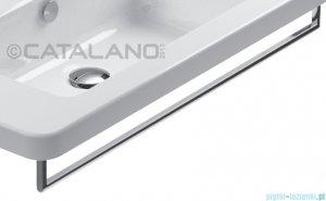 Catalano New Light reling do umywalki 60 cm chrom 5P67LI00