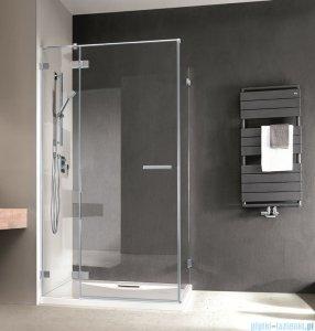 Radaway Euphoria KDJ Drzwi prysznicowe 100 lewe szkło przejrzyste 383612-01L/383240-01L