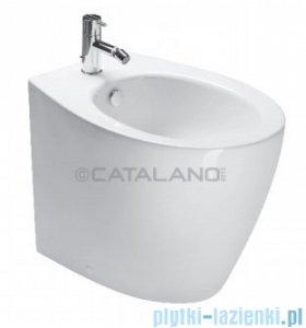 Catalano Velis Bidet 57 bidet stojący 57x37 biała 1BI5700