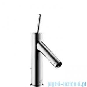 Hansgrohe Axor Starck Bateria umywalkowa z uchwytem cylindrycznym DN 15 10111000