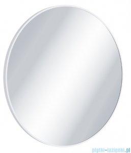 Excellent Virro lustro wiszące okrągłe biały mat 80 cm DOEX.VI080.WH