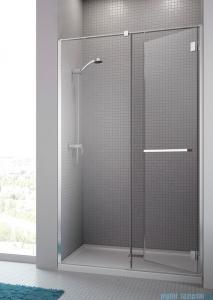 Radaway Carena DWJ Drzwi prysznicowe 110 prawe szkło przejrzyste 34333-01-01NR