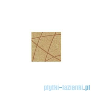Paradyż Arkesia beige narożnik 9,8x9,8
