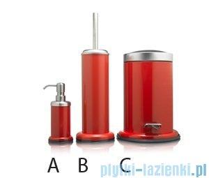 Sealskin Acero Szczotka toaletowa czerwona 361730559