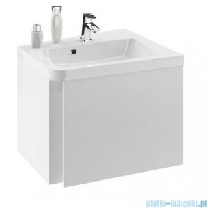 Ravak 10º szafka pod umywalkę 65 prawa ciemny orzech X000000750