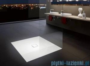 Kaldewei Conoflat Brodzik model 790-2 120x120cm z nośnikiem ze styropianu 466048040001