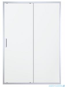 Oltens Fulla drzwi prysznicowe przesuwne 100cm szkło przejrzyste 21200100