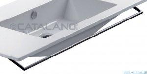 Catalano Star reling do umywalki 80 cm Chrom 5P80ST00