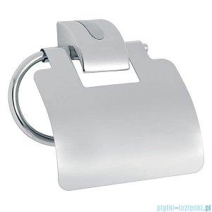 Ferro uchwyt na papier toaletowy Cascata chrom/satyna E15