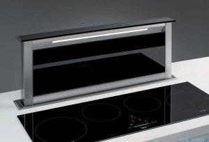 Best Strip Vetro HF biały 90 okap kuchenny wysuwany 07758051