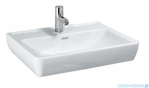 Laufen Pro A umywalka ścienna 55x48 biała H8189510001041