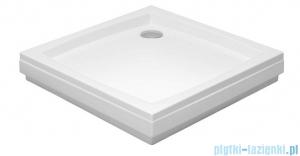Polimat obudowa do brodzika kwadratowego 80x80x5 Patio 00735
