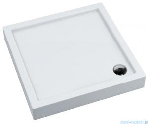 Oltens Vindel brodzik kwadratowy 80x80 cm 17003000