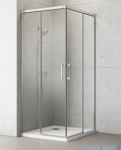 Radaway Idea Kdd kabina 100x110cm szkło przejrzyste 387062-01-01L/387063-01-01R