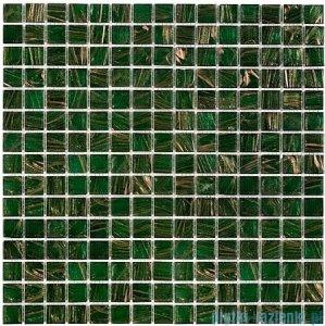 Dunin Jade mozaika szklana 32x32cm 043