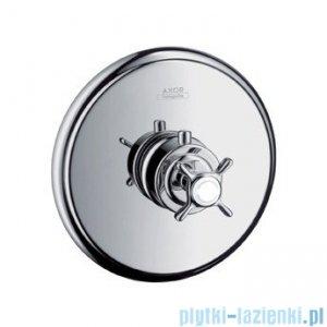 Hansgrohe Axor Montreux Bateria termostatowa HighFlow chrom 16815000