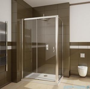 Radaway Premium Plus DWJ+S kabina prysznicowa 140x100cm szkło brązowe 33323-01-08N/33423-01-08N