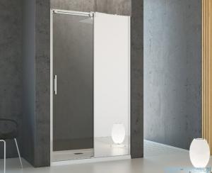 Radaway Espera DWJ Mirror Drzwi wnękowe przesuwne 100 prawe szkło przejrzyste 380495-01R/380210-71R