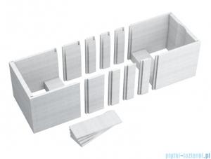 Schedpol nośnik uniwersalny do wanny prostokątnej 140-180x75cm 1.031