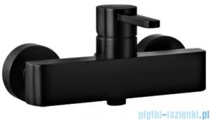 Omnires Darling bateria prysznicowa czarny półmat DA5040BL